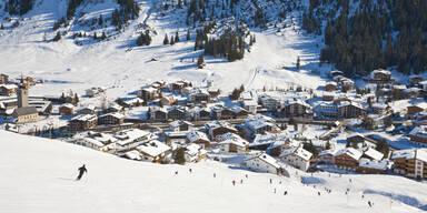 Zwei Skigebiete unter den Top 3 weltweit