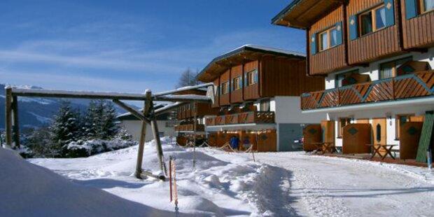 Skiurlaub in Schladming zum Top-Preis