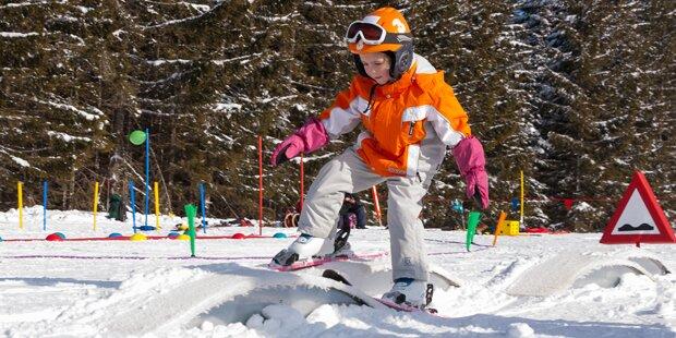 School on Snow