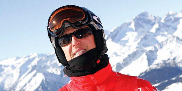 Ski-Fahren ist gefährlich wie noch nie