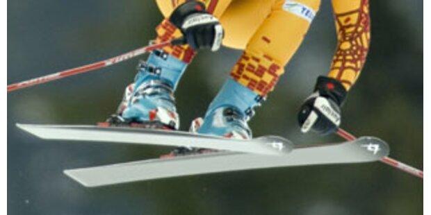 Zahlreiche Verletzte bei Ski-Unfällen