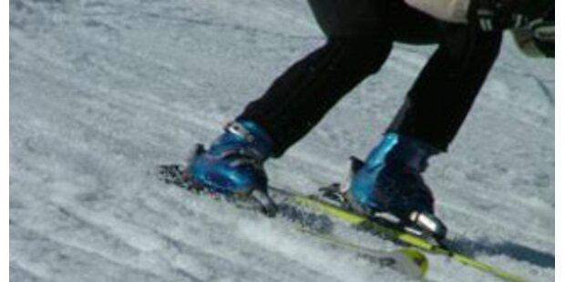 Polizei ermittelt nach Skiunfall gegen Liftwart