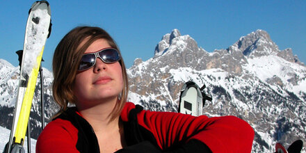 Alle Skigebiete im Überblick