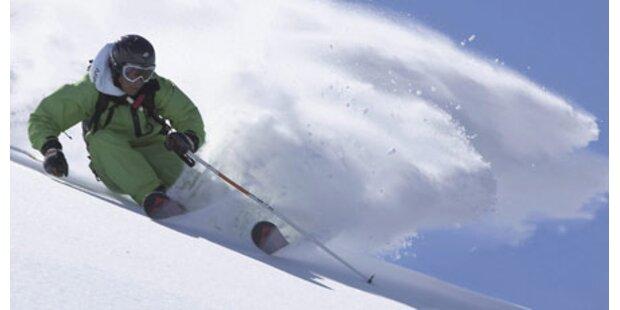 Acht Dänen verprügeln Skiurlauber