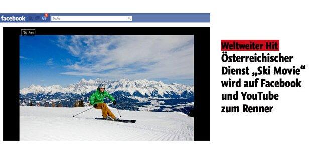 Beweisvideo auf Facebook oder Youtube