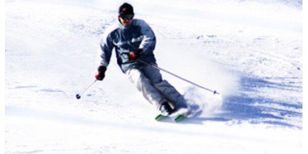 Skifirmen unter Druck
