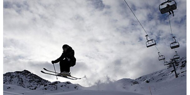 Skifahren heuer 4 Prozent teurer