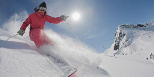 Ski-Fliegen um sensationelle 99 Euro