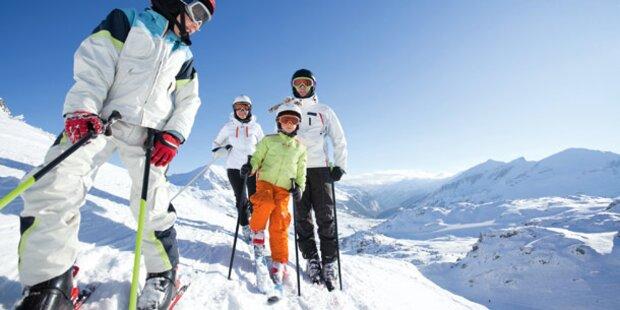 Skifahren ist Österreichern zu teuer