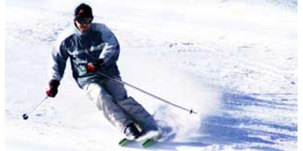 Skigymnastik: Fit für die Piste
