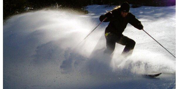 Fit für die Ski-Piste