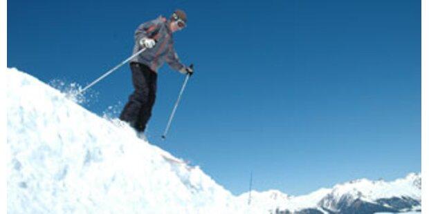 Das sind die Top-Ski-Spots in Europa