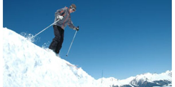 Touristiker blicken dem Winter positiv entgegen