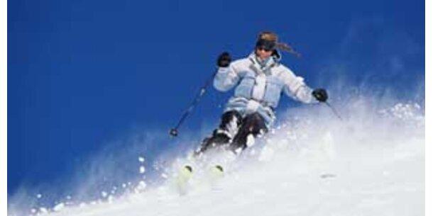 Frühstart in die Ski-Saison