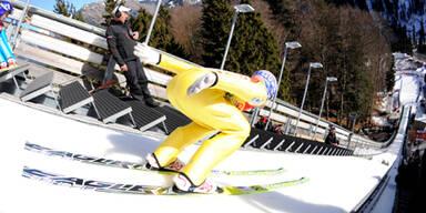 skifliegen Koch