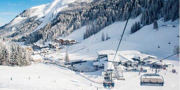 Zauchensee startet in den Winter