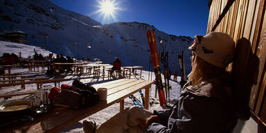 Skigebiete öffnen: Ärger über Ausnahme für Skihütten