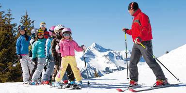 Tiroler nach tödlichem Skiunfall von Kind verurteilt