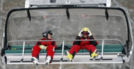 Traumstart in die Skiferien