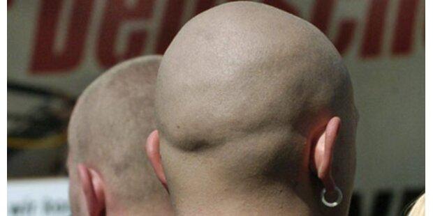 Endgültiges Aus für Skinhead-Verein