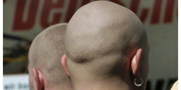 Skinhead-Reportage: Keine Manipulation