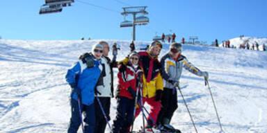 skiwetter