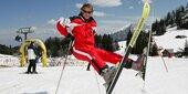Skilehrer: EU-Kommission klagt Österreich