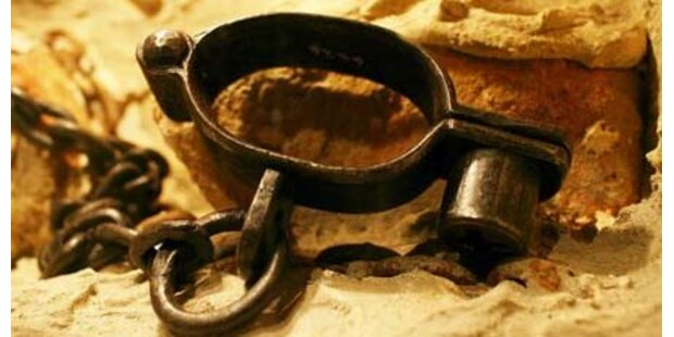 Deutscher hielt Arbeiter wie Sklaven
