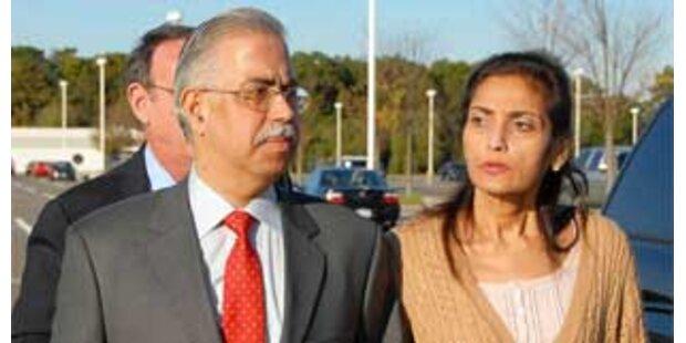 US-Ehepaar wegen Sklaverei schuldig gesprochen