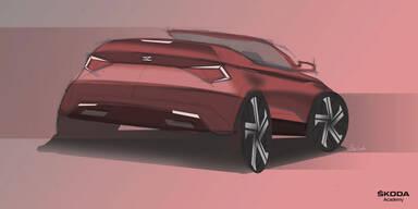 Skoda SUV Karoq kommt als Cabrio