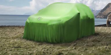 Neues, großes Skoda SUV heißt Kodiaq
