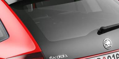 Skoda bringt den Rapid Spaceback