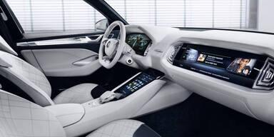 Partner für Super-Navi von Audi, BMW & Daimler