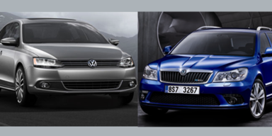 VW will Skoda an die kurze Leine nehmen