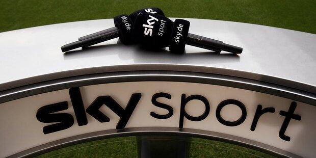 Sky Sport HD jetzt frei empfangbar