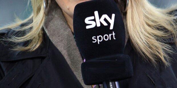 Sky Sport News HD wird frei empfangbar