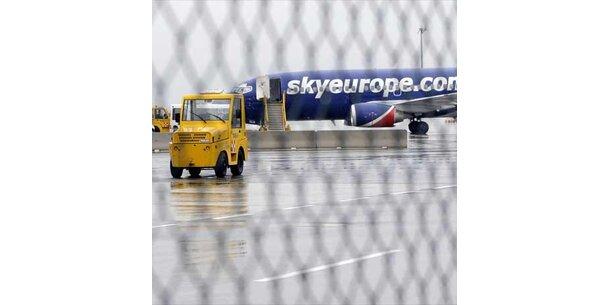 SkyEurope meldet Insolvenz an