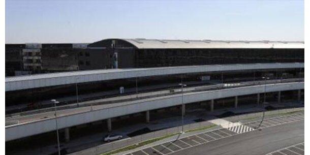 Konsulenten cashen 135 Mio für Terminal