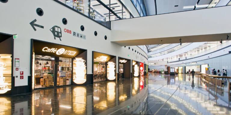 Flughafen Wien kündigt Sardana-Verträge