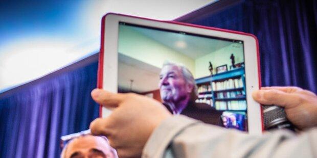 Microsoft hört bei Skype & Cortana mit