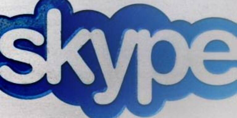 Abhör-Kommando kann Skype nicht entschlüsseln