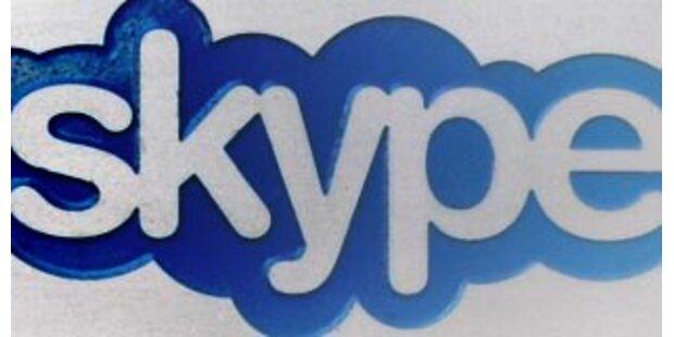 Neue Skype-Version mit besseren Videofeatures