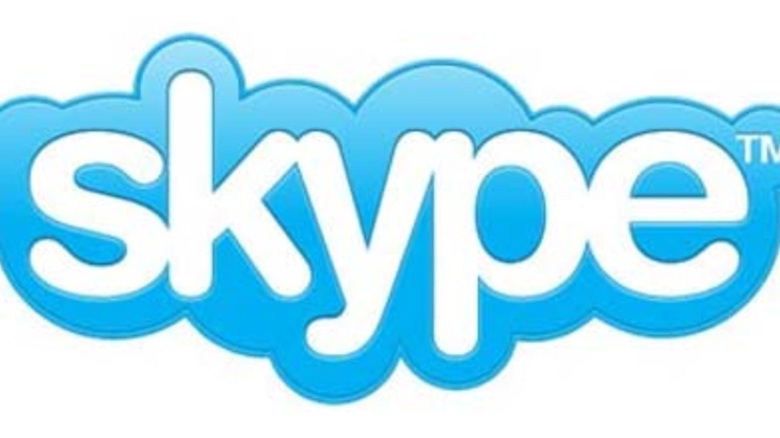 Skype Gehackt