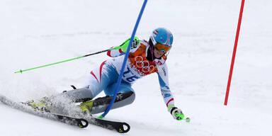 Holen die Slalomdamen die nächste Medaille?
