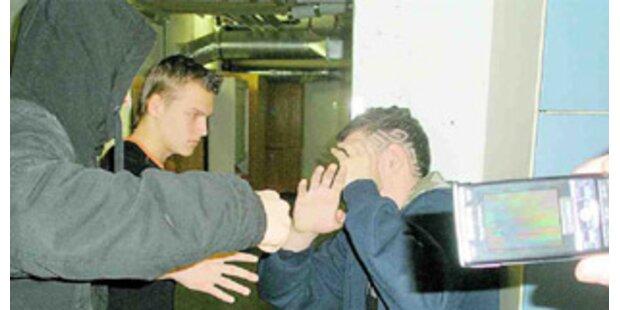 Immer mehr Schüler wegen Gewalt suspendiert