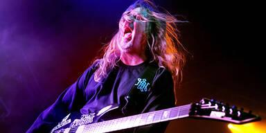 Jeff Hanneman Slayer