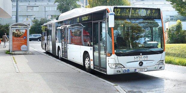 16-Jährige in Linzer Bus sexuell belästigt