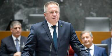 Korruptionsaffäre: Sloweniens Wirtschaftsminister lehnt Rücktritt ab