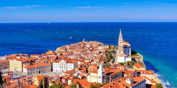Slowenien verschärft Einreise wieder