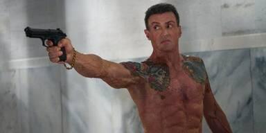 "Stallone als alternder Killer in ""Shootout"""